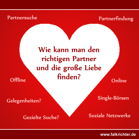 Partnersuche warentest