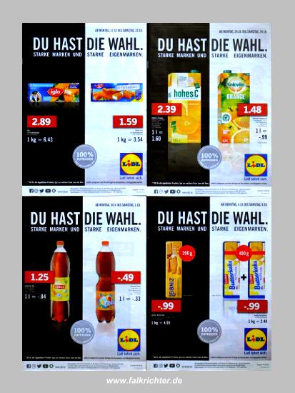Kampagne Gegen Werbelugen Irrefuhrung Bis